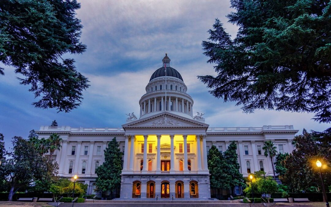 CALIFORNIA LEGISLATURE STILL WEIGHING SIGNIFICANT MARIJUANA AND HEMP BILLS IN FINAL DAYS OF SESSION