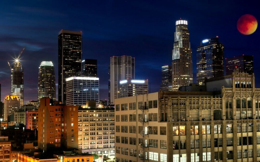 Los Angeles selects 200 social equity cannabis retail license finalists