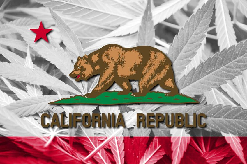 California marijuana regulatory merger on track for July