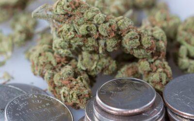 U.S. Census Bureau Wants To Collect Marijuana Tax Revenue Data From States