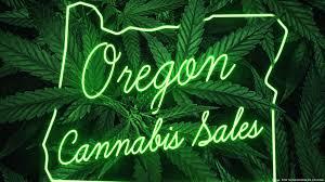 Oregon marijuana sales reach record $1 billion-plus in 2020