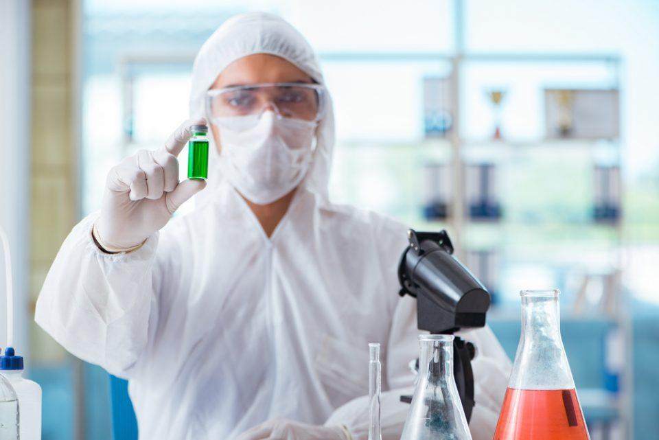 Ibere pharmaceuticals is the quiet SPAC