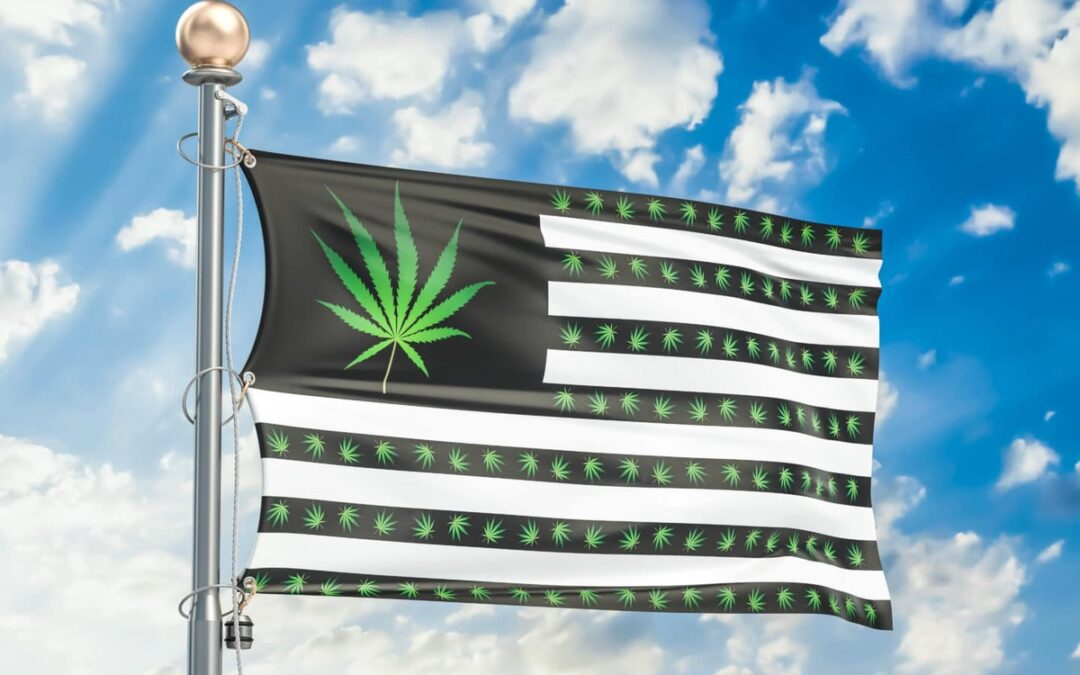New Poll Shows Almost 70% of American Want Legal Cannabis