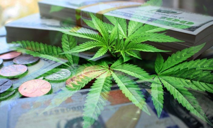 Oregon's Cannabis Market Trending Upward