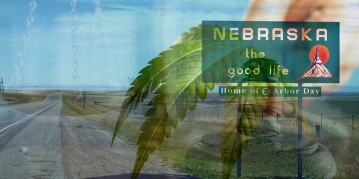 Nebraska Working to Legalize Medical Marijuana Possibly This Week