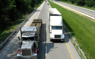 Trucking Industry Mulls Implications of Cannabis Legalization