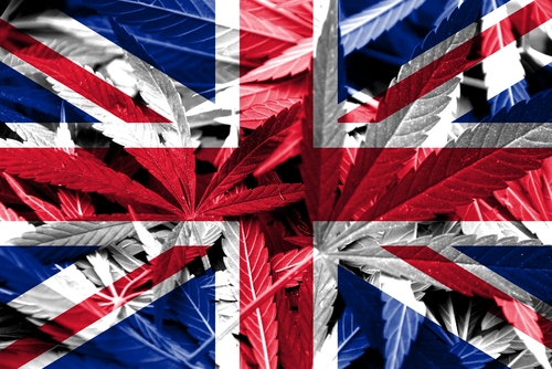 UK Government Looks To Remove Hemp and Cannabinoids From Home Office Oversight To Boost Industry's Growth