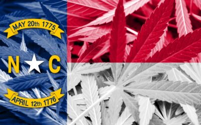 Medical marijuana bill advances in NC Senate. What's needed for it to become law?