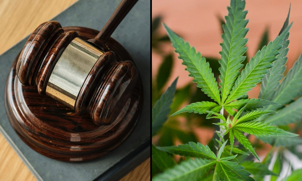 Court Dismisses DEA Marijuana Rescheduling Case, But Judge Says Cannabis Reclassification May Be Coming Anyway