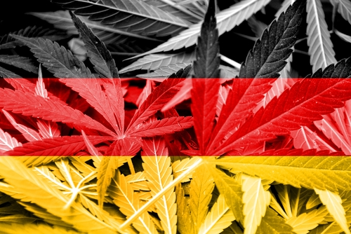 German Trade Group Calls For Greater Emphasis On Domestic Cultivation As Medical Cannabis Imports Soar