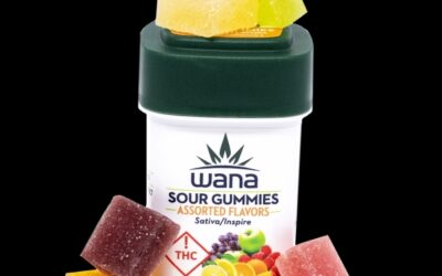 Canopy Growth to buy '#1 edibles brand in North America'
