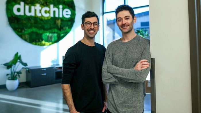 Cannabis commerce company Dutchie doubles valuation following new funding round